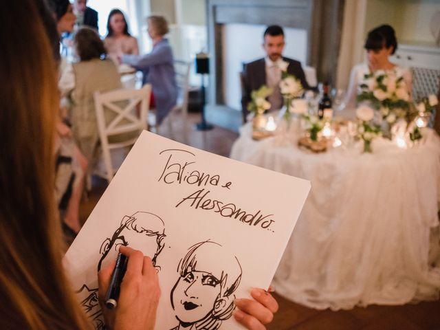 Il matrimonio di Alessandro e Tatiana a Vimercate, Monza e Brianza 64