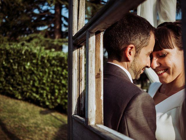 Il matrimonio di Alessandro e Tatiana a Vimercate, Monza e Brianza 69