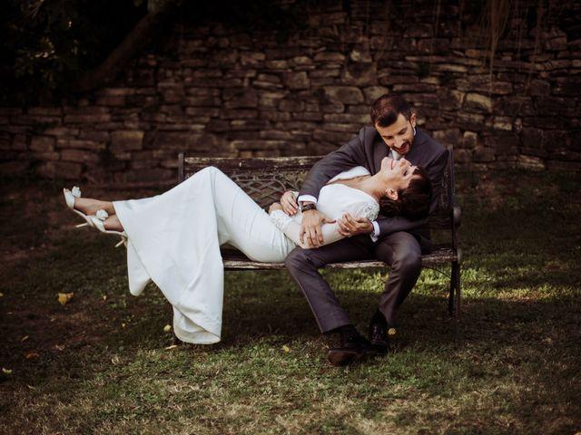 Il matrimonio di Alessandro e Tatiana a Vimercate, Monza e Brianza 70