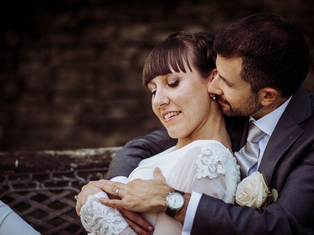 Il matrimonio di Alessandro e Tatiana a Vimercate, Monza e Brianza 71