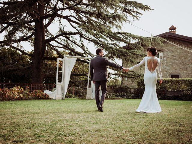Il matrimonio di Alessandro e Tatiana a Vimercate, Monza e Brianza 74