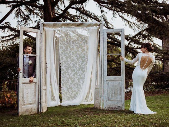 Il matrimonio di Alessandro e Tatiana a Vimercate, Monza e Brianza 75
