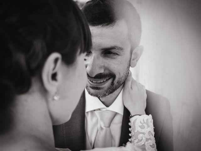 Il matrimonio di Alessandro e Tatiana a Vimercate, Monza e Brianza 78