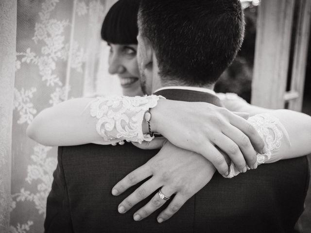 Il matrimonio di Alessandro e Tatiana a Vimercate, Monza e Brianza 79