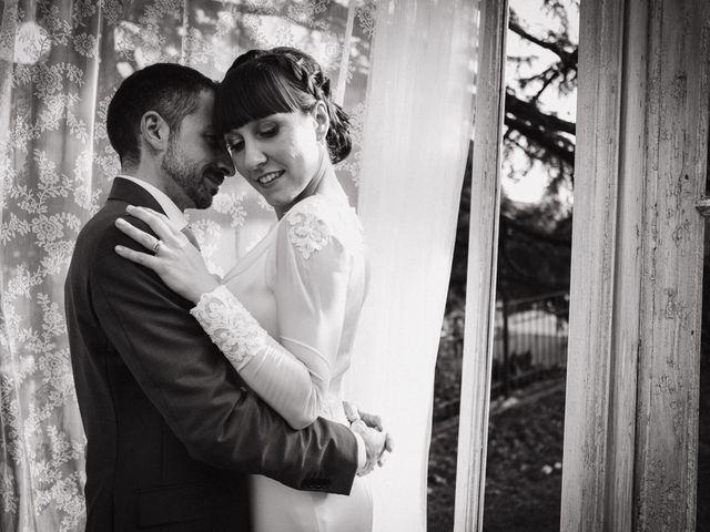 Il matrimonio di Alessandro e Tatiana a Vimercate, Monza e Brianza 81