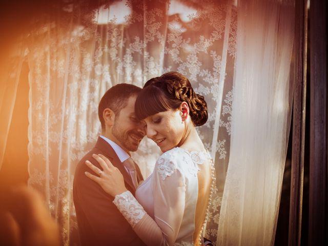 Il matrimonio di Alessandro e Tatiana a Vimercate, Monza e Brianza 82