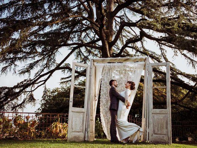 Il matrimonio di Alessandro e Tatiana a Vimercate, Monza e Brianza 83