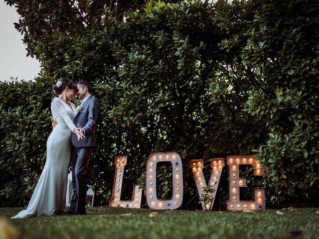 Il matrimonio di Alessandro e Tatiana a Vimercate, Monza e Brianza 85