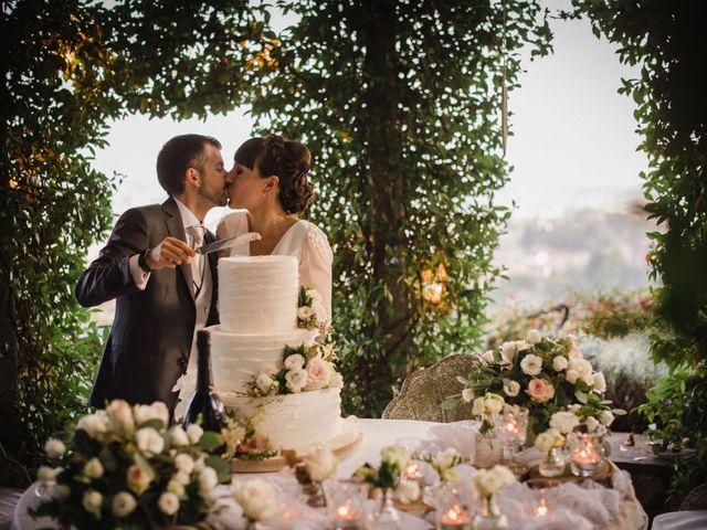 Il matrimonio di Alessandro e Tatiana a Vimercate, Monza e Brianza 93