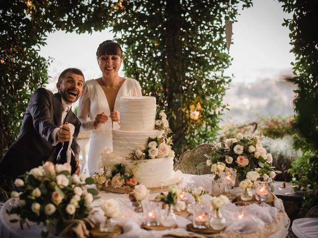 Il matrimonio di Alessandro e Tatiana a Vimercate, Monza e Brianza 94