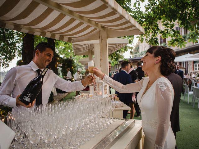 Il matrimonio di Alessandro e Tatiana a Vimercate, Monza e Brianza 96