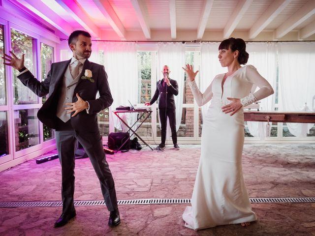 Il matrimonio di Alessandro e Tatiana a Vimercate, Monza e Brianza 98