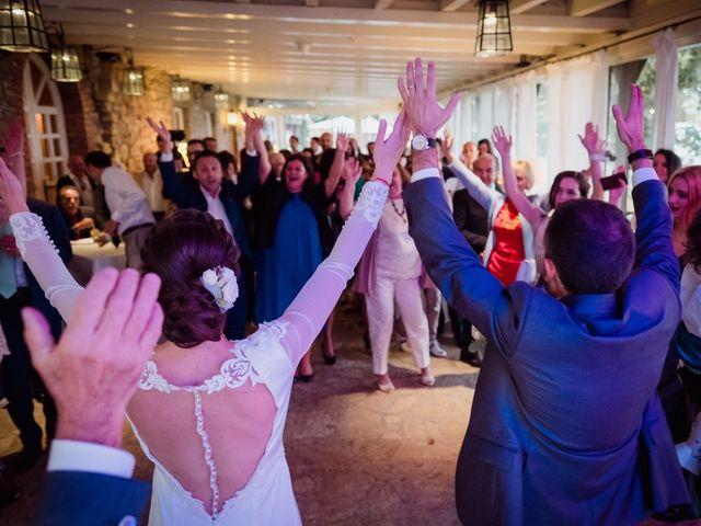 Il matrimonio di Alessandro e Tatiana a Vimercate, Monza e Brianza 99