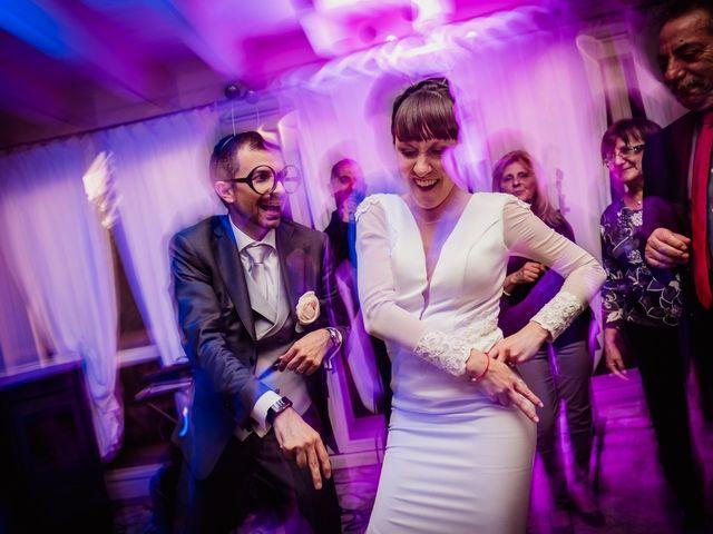 Il matrimonio di Alessandro e Tatiana a Vimercate, Monza e Brianza 108