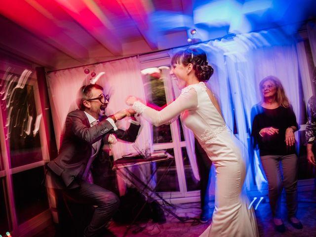 Il matrimonio di Alessandro e Tatiana a Vimercate, Monza e Brianza 110