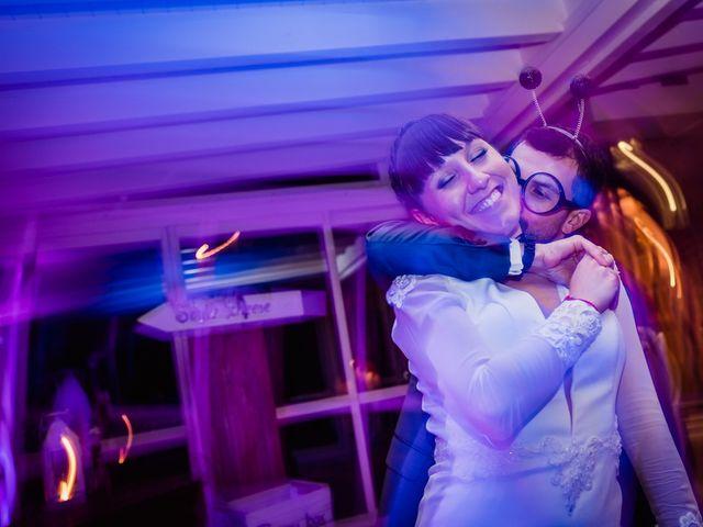 Il matrimonio di Alessandro e Tatiana a Vimercate, Monza e Brianza 112