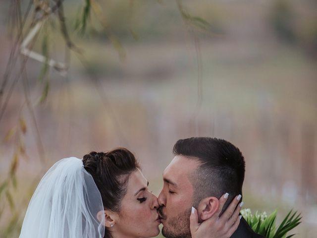 Il matrimonio di Tudor  e Federica  a Mirabella Eclano, Avellino 13