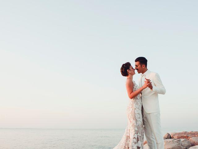Il matrimonio di Roger e Ilenia a Chioggia, Venezia 18