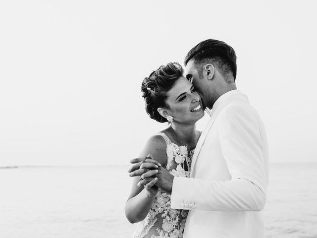 Il matrimonio di Roger e Ilenia a Chioggia, Venezia 19