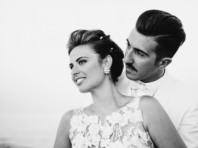 Il matrimonio di Roger e Ilenia a Chioggia, Venezia 25