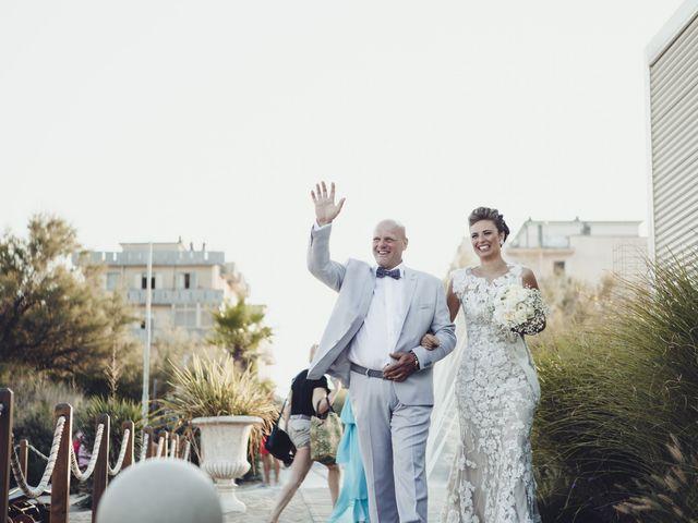 Il matrimonio di Roger e Ilenia a Chioggia, Venezia 13
