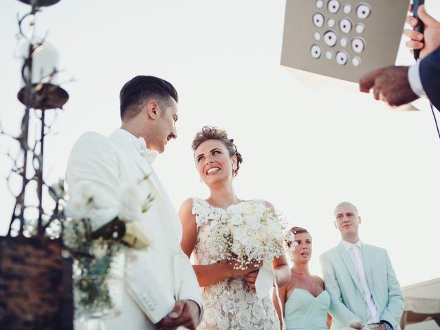 Il matrimonio di Roger e Ilenia a Chioggia, Venezia 31