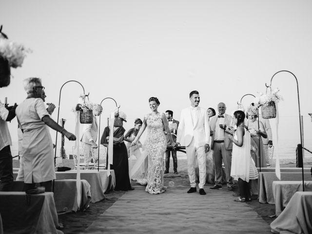 Il matrimonio di Roger e Ilenia a Chioggia, Venezia 36