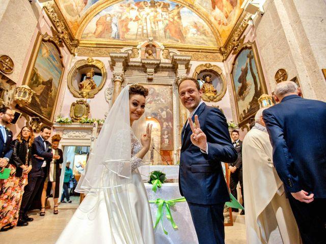 Il matrimonio di Ezio e Angela a Bitonto, Bari 4