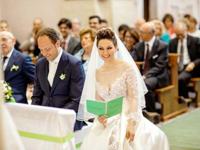 Il matrimonio di Ezio e Angela a Bitonto, Bari 7