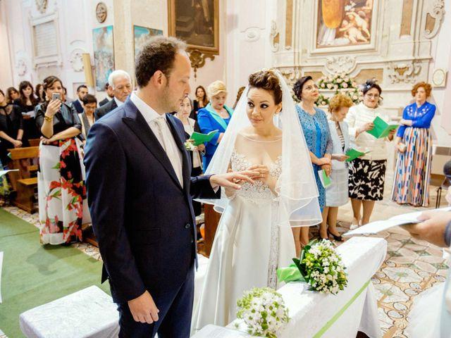 Il matrimonio di Ezio e Angela a Bitonto, Bari 10