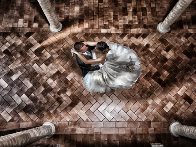 Le nozze di Elisa e Uber
