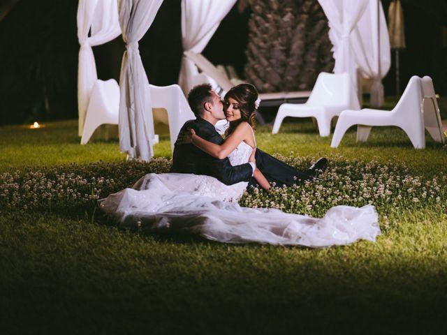 Il matrimonio di Christian e Sebastiana a Ragusa, Ragusa 2