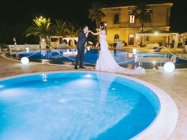 Il matrimonio di Christian e Sebastiana a Ragusa, Ragusa 5