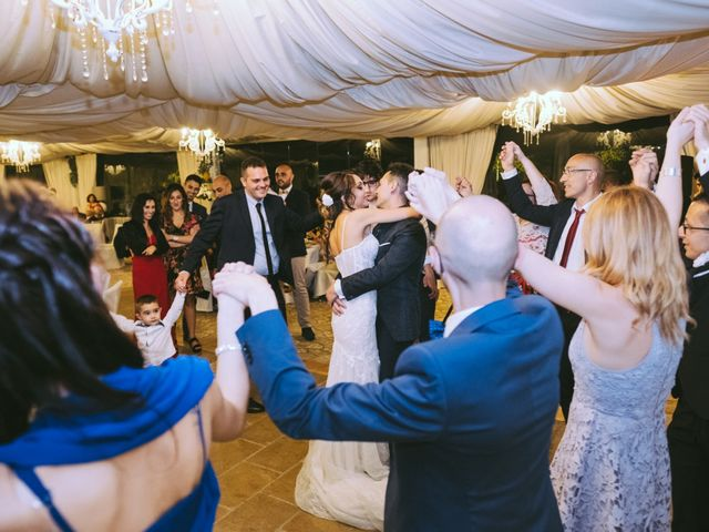 Il matrimonio di Christian e Sebastiana a Ragusa, Ragusa 8