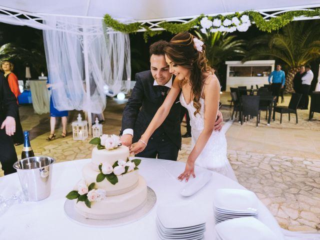 Il matrimonio di Christian e Sebastiana a Ragusa, Ragusa 9