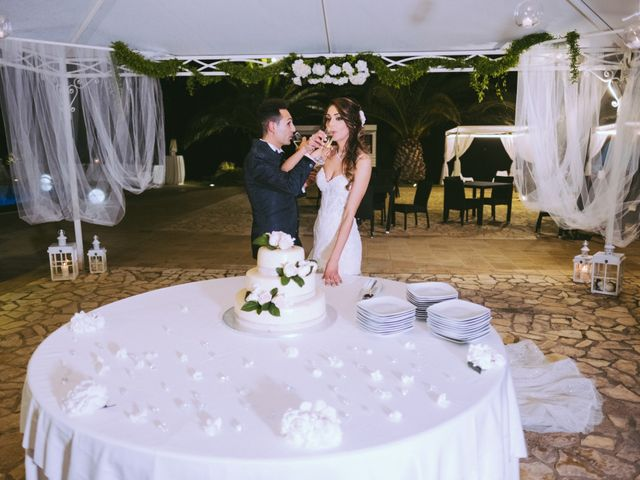 Il matrimonio di Christian e Sebastiana a Ragusa, Ragusa 10