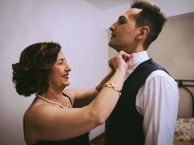 Il matrimonio di Christian e Sebastiana a Ragusa, Ragusa 13