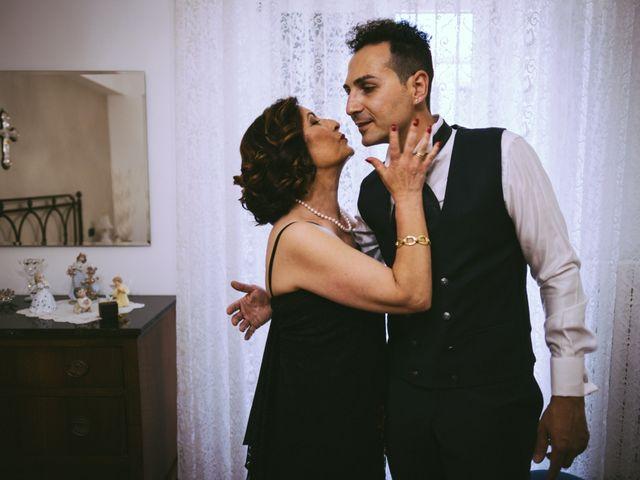 Il matrimonio di Christian e Sebastiana a Ragusa, Ragusa 14