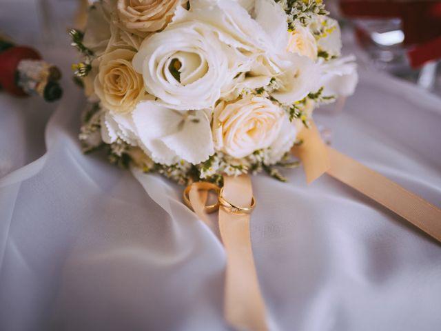 Il matrimonio di Christian e Sebastiana a Ragusa, Ragusa 20