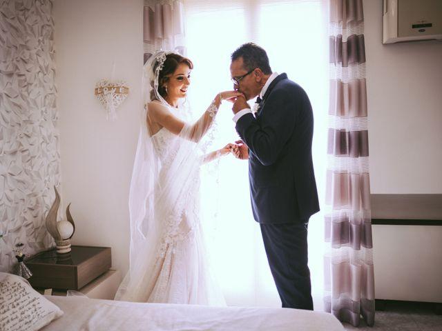 Il matrimonio di Christian e Sebastiana a Ragusa, Ragusa 30