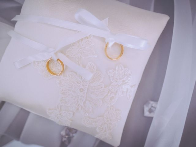 Il matrimonio di Christian e Sebastiana a Ragusa, Ragusa 31
