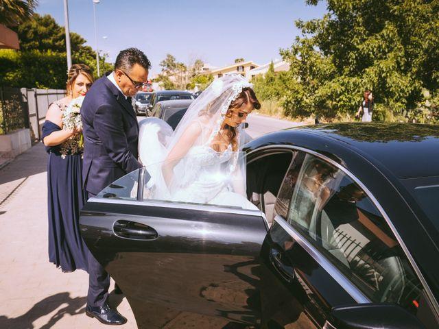 Il matrimonio di Christian e Sebastiana a Ragusa, Ragusa 32