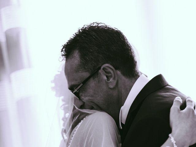 Il matrimonio di Christian e Sebastiana a Ragusa, Ragusa 34