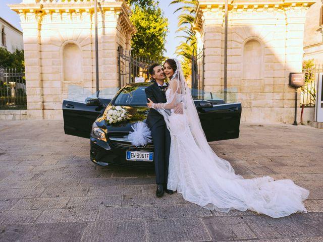 Il matrimonio di Christian e Sebastiana a Ragusa, Ragusa 37