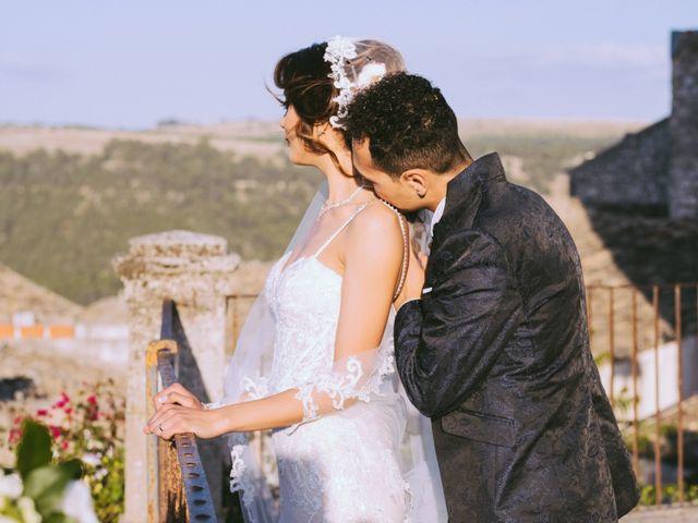 Il matrimonio di Christian e Sebastiana a Ragusa, Ragusa 39