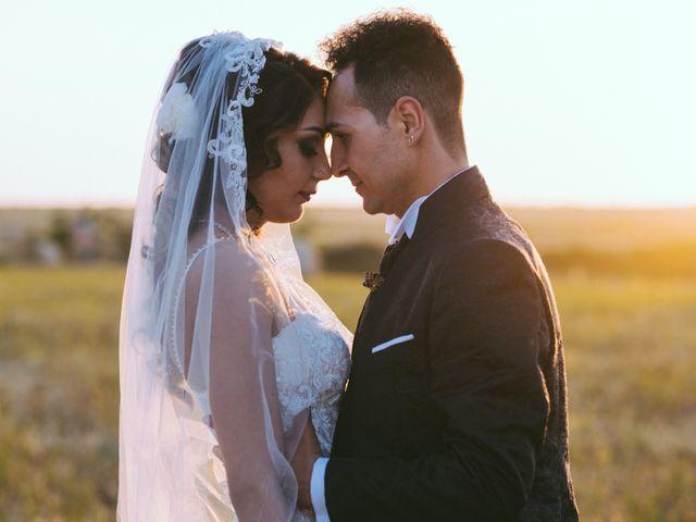 Il matrimonio di Christian e Sebastiana a Ragusa, Ragusa 40