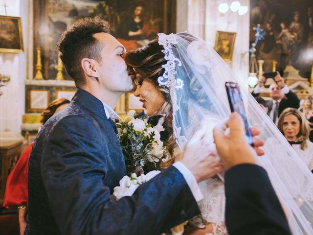 Il matrimonio di Christian e Sebastiana a Ragusa, Ragusa 43