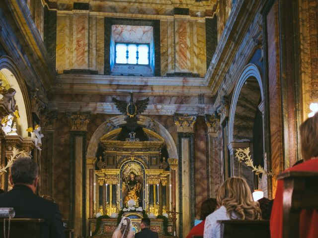 Il matrimonio di Christian e Sebastiana a Ragusa, Ragusa 44