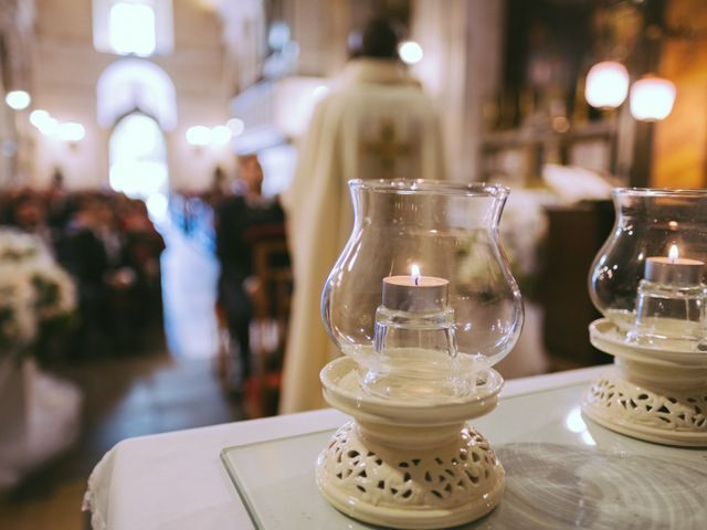 Il matrimonio di Christian e Sebastiana a Ragusa, Ragusa 45