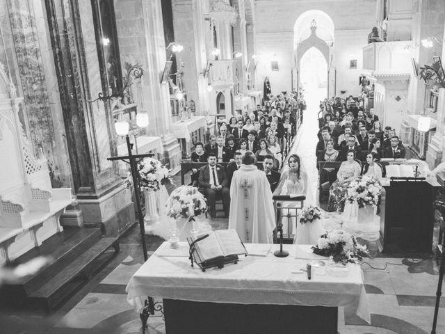 Il matrimonio di Christian e Sebastiana a Ragusa, Ragusa 46
